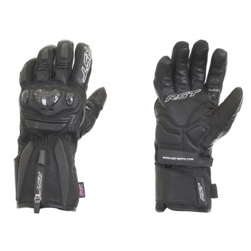 GANTS RST PARAGON WATER PROOF NOIR