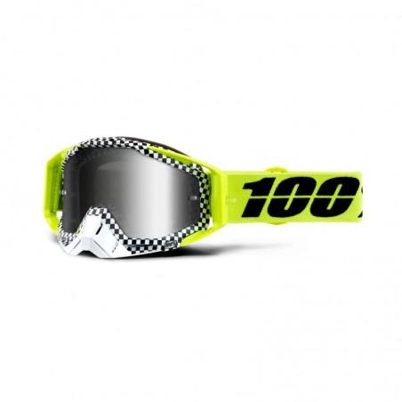 LUNETTES 100% RACECRAFT MODELE ANDRE