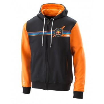 SWEAT KTM / KINI RED BULL STRIPES