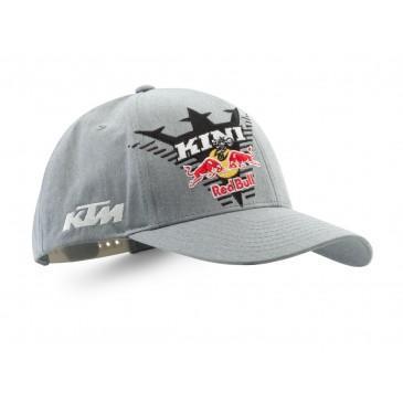 CASQUETTE KTM / KINI RED BULL GLITCH