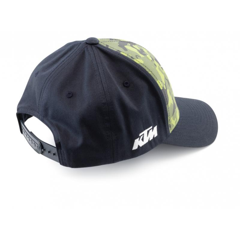 KINI Red Bull Athletic Cap Black   KINI Online Shop