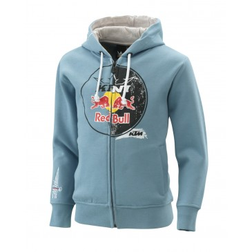 SWEAT ENFANT KTM / KINI RED BULL CIRCLE