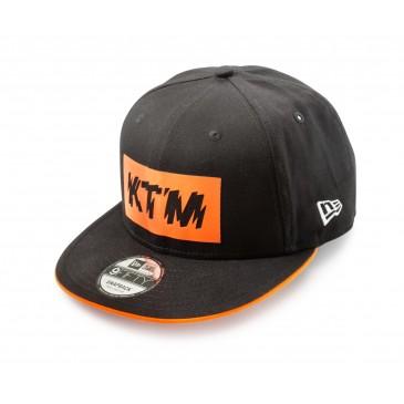 CASQUETTE KTM RADICAL