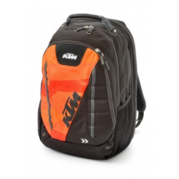 SAC A DOS KTM ORANGE CIRCUIT