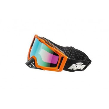 LUNETTES KTM RACING ORANGE