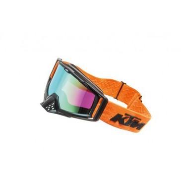 LUNETTES KTM RACING NOIR