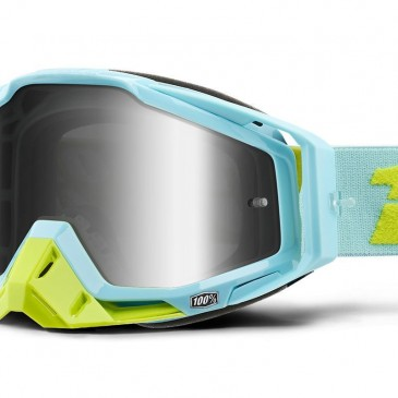 LUNETTES 100% MODELE RACECRAFT PINACLE