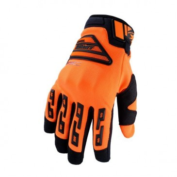 GANTS KENNY SF-TECH ORANGE
