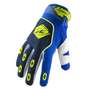 GANTS KENNY SAFETY BLEU