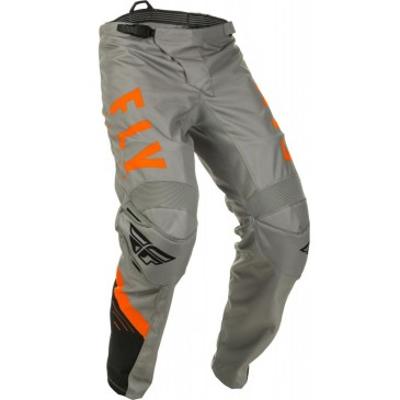 PANTALON FLY F-16 GRIS/NOIR/ORANGE