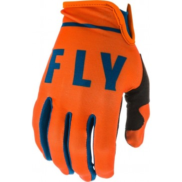 GANT FLY LITE ORANGE/BLEU