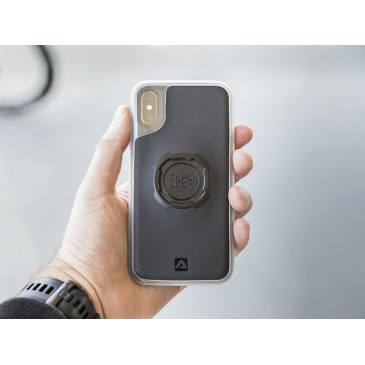COQUE QUAD LOCK IPHONE X / XS