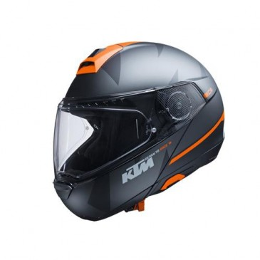 CASQUE TOURING KTM / SCHUBERTH C4 PRO