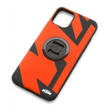 HOUSSE KTM POUR SMARTPHONE IPHONE XL MAX