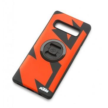 HOUSSE KTM POUR SMARTPHONE SAMSUNG GALAXY S10
