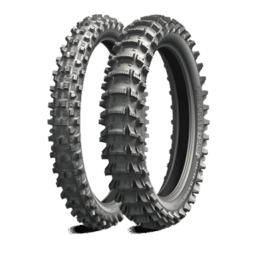 PNEU MICHELIN STARCROSS 5 SPECIAL SABLE