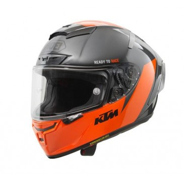 CASQUE KTM X-SPIRIT III KTM/SHOEI