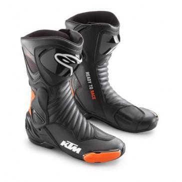 BOTTE KTM/ALPINESTARS S-MX6 WP