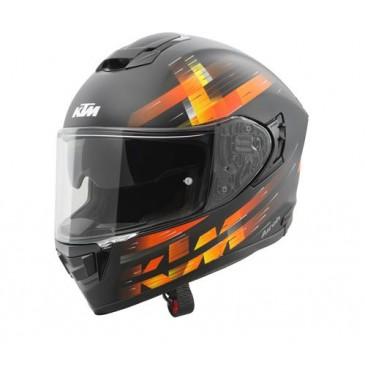 CASQUE ROUTE KTM/AIROH ST501