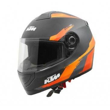 CASQUE ROUTE KTM FACTOR