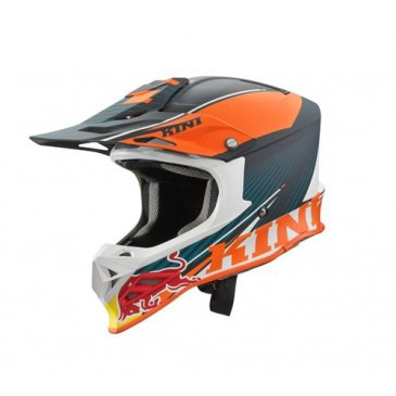 CASQUE KINI-RB/KTM COMPETITION