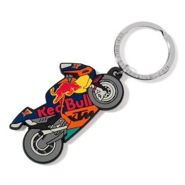 PORTE CLES RED BULL/KTM MOTO GRAND PRIX