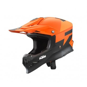 CASQUE KTM DYNAMIC-FX M/58