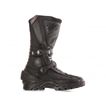 BOTTES RST  ADVENTURE II WATERPROOF NOIR
