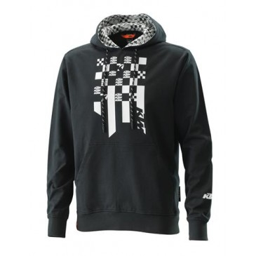 SWEAT KTM RADICAL NOIR