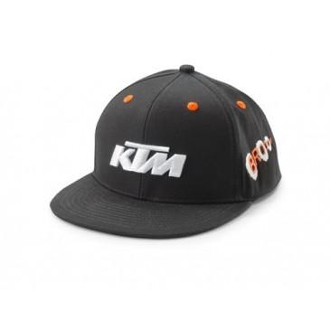 CASQUETTE ENFANT KTM RADICAL NOIRE