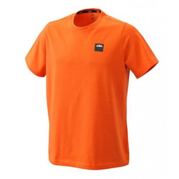 TEE SHIRT KTM PURE RACING ORANGE
