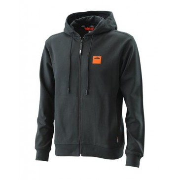 SWEAT ZIPPE KTM PURE RACING