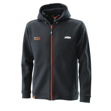 SWEAT ZIPPE KTM PURE STYLE