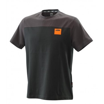 TEE-SHIRT KTM MECHANIC