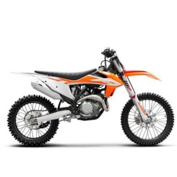 MAQUETTE 450 SX-F MY 2020