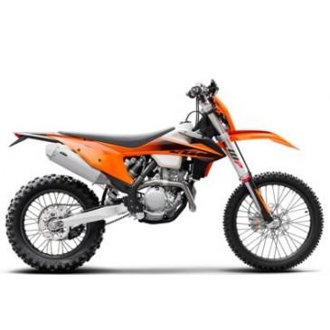 MAQUETTE KTM 350 EXC-F 2020
