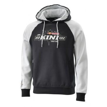 SWEAT KTM / KINI RED BULL FINISH FLAG