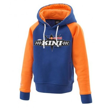 SWEAT ENFANT KTM / KINI RED BULL FINISH FLAG