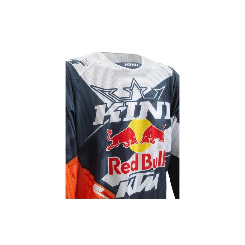 Kini Red Bull Competition Set V1.9   KINI Online Shop