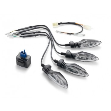 KIT CLIGNOTANT LED KTM