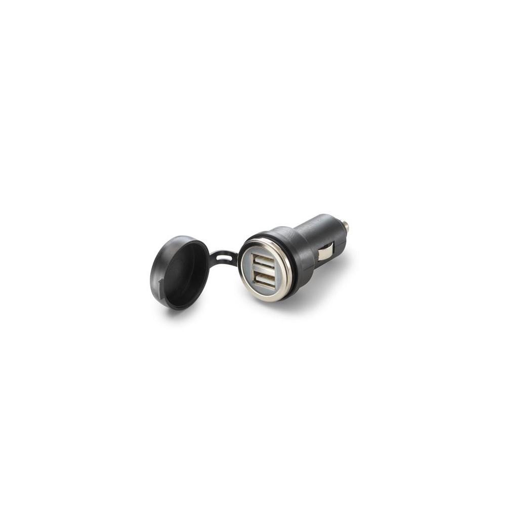 ADAPTATEUR USB KTM POUR ADVENTURE