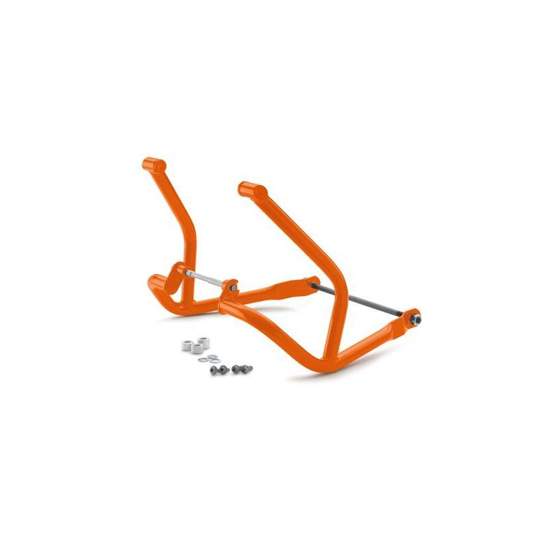 BARRES DE PROTECTION KTM POUR 390 DUKE
