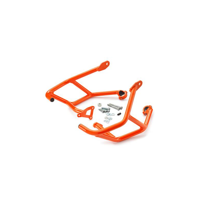 BARRES DE PROTECTION KTM POUR 1290 SUPER DUKE R ET GT