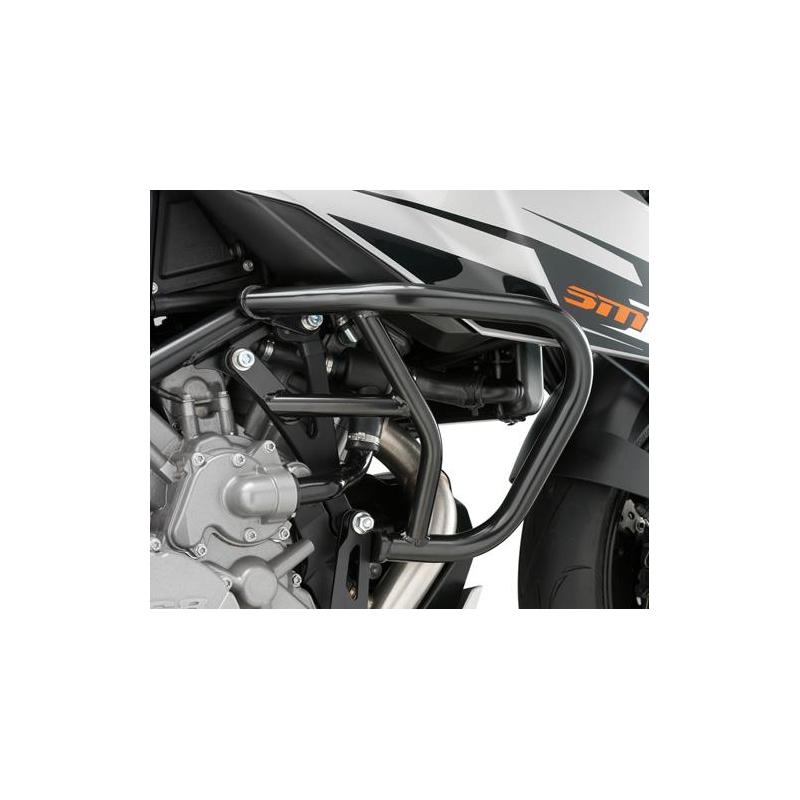 BARRES DE PROTECTION KTM POUR 990 SUPERMOTO