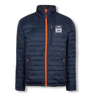 VESTE REVERSIBLE RED BULL / KTM LETRA