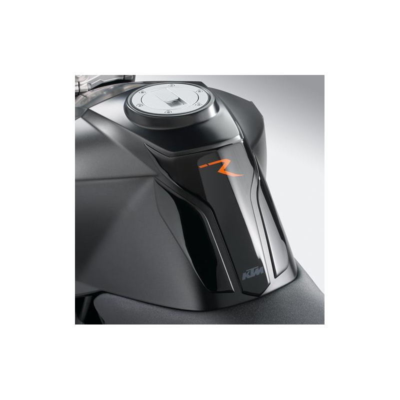 AUTOCOLLANT DE PROTECTION DE RESERVOIR POUR 990 SUPER DUKE