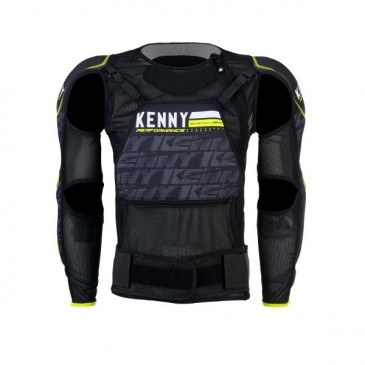 GILET DE PROTECTION KENNY PERFORMANCE ULTIMATE