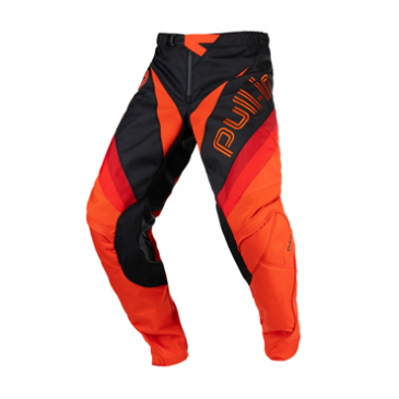 PANTALON PULL-IN ENFANT CHALLENGER MASTER ORANGE