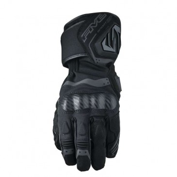 GANTS FIVE5 SPORT WATER PROOF NOIR
