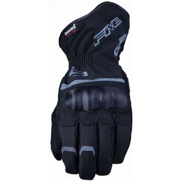 GANTS FIVE WFX3 WATER PROOF NOIR